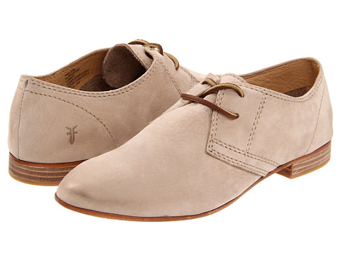 Pantofi Frye - Jillian Oxford - Taupe