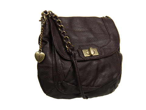 Genti de umar Roxy - Sweet Sweet Crossbody - Seal Brown