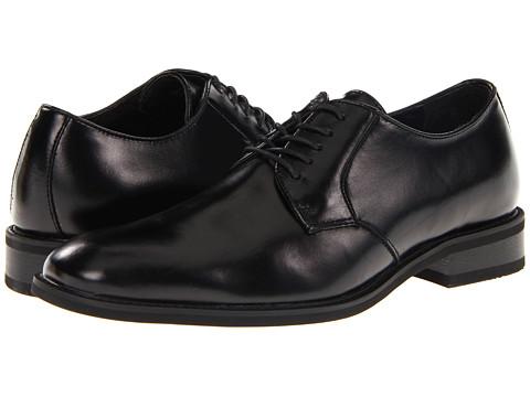Pantofi Robert Wayne - Agusta - Black
