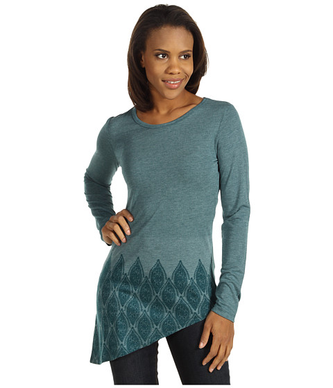 Bluze Carve Designs - Brennan Top - Atlantic