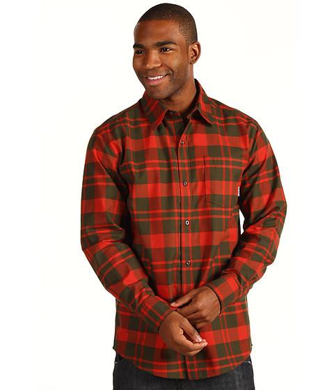 Bluze Burton - Repel Flannel Snowboarding Shirt - Bitters Tone Plaid
