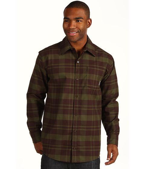 Bluze Burton - Repel Flannel Snowboarding Shirt - Keef Tone Plaid