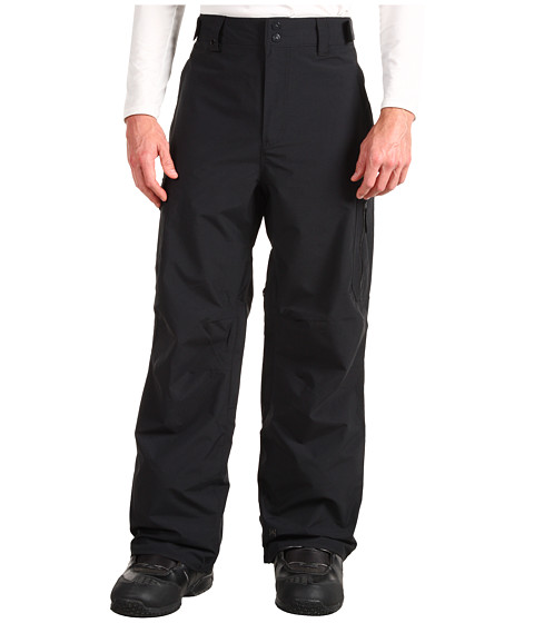 Pantaloni Quiksilver - Surface Shell Pant - Black