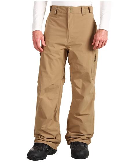 Pantaloni Quiksilver - Surface Shell Pant - Khaki