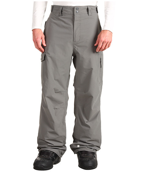 Pantaloni Quiksilver - Surface Shell Pant - Smoke
