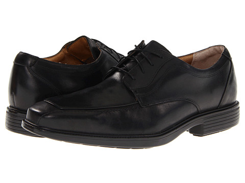 Pantofi Bostonian - Turner Lace Up - Black
