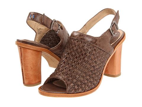 Sandale Frye - Sofia Woven Sling - Grey Soft Vintage Leather