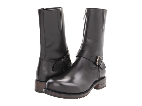 Ghete DSQUARED2 - Boot - Black