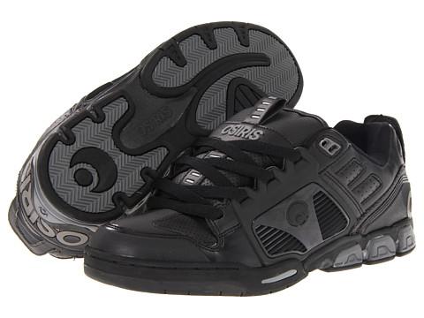 Adidasi Osiris - G3L - Black/Black/Charcoal