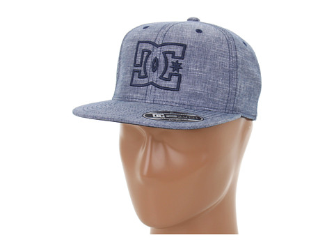 Sepci DC - Pinride Hat - Chambray