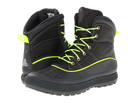Ghete Nike - Nike Woodside II - Anthracite/Dark Grey/Volt/Cool Grey
