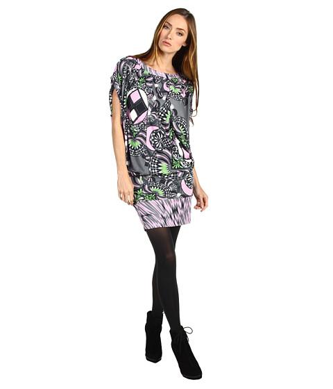 Rochii Versace - G31612 G600741 G7646 - Gray Print