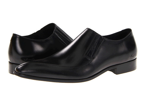 Pantofi Kenneth Cole - Top Class - Black