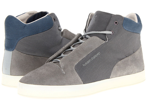 Adidasi Puma Sport Fashion - Glide II Mid - Puritan Gray
