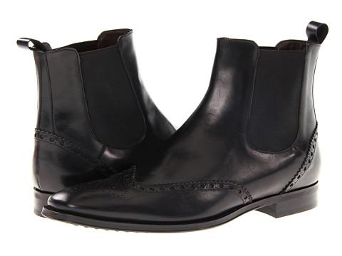 Ghete To Boot New York - Hadley - Black
