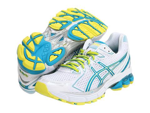 Adidasi ASICS - GT-2170â⢠- White/Tahiti/Neon Yellow