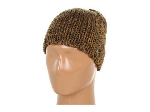 Sepci Quiksilver - Marble Beanie - Army/Driftwood