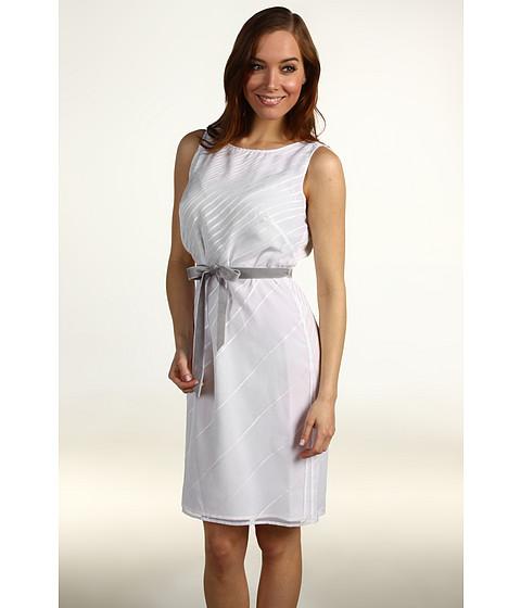 Rochii Jones New York - S/L Sheath Dress - JWhite