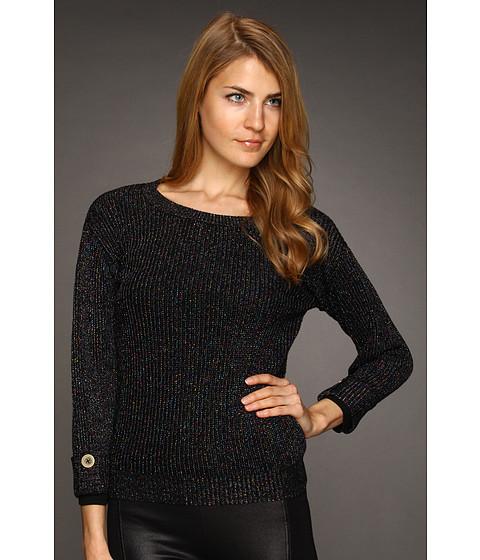 Pulovere Gabriella Rocha - Romee Sweater - Black