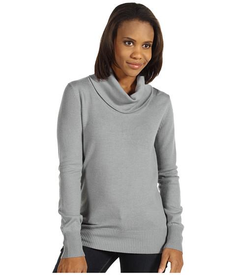 Bluze Carve Designs - Rowan Sweater - Granite