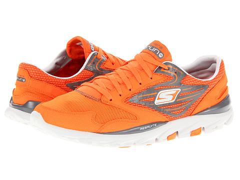 Adidasi SKECHERS - GOrun - Empowered - Orange