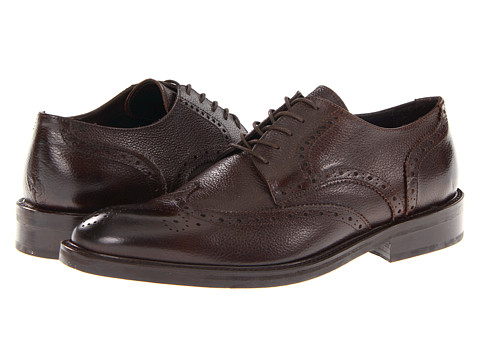 Pantofi To Boot New York - Carr - Pebble Brown