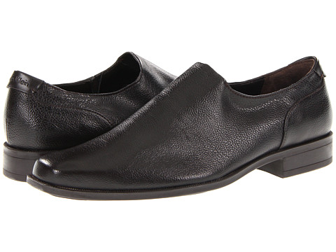 Pantofi Calvin Klein - Malcolm 2 - Brown
