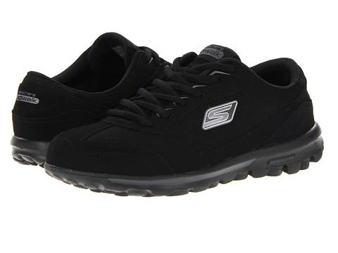 Adidasi SKECHERS - GO Walk - Black