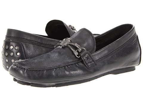 Pantofi John Varvatos - Dean Bit Driver - Black