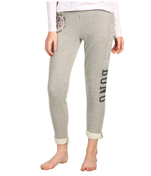 Pantaloni Billabong - Cozy Up Pant (Juniors) - Dark Athletic Grey