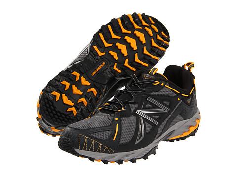 Adidasi New Balance - MT610 - Black/Yellow