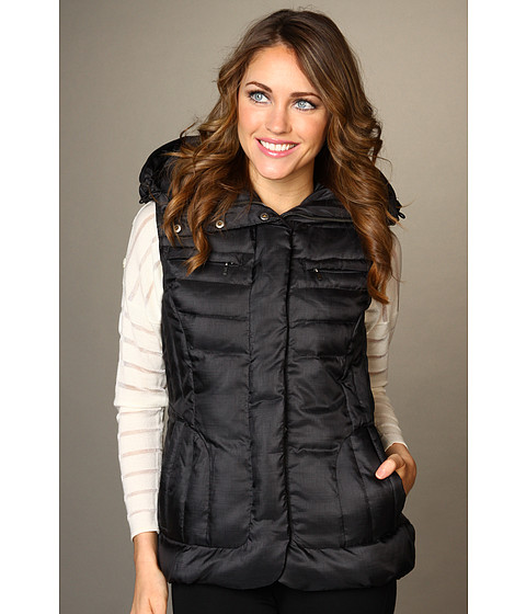 Jachete Cole Haan - Sheen Down Vest - Black