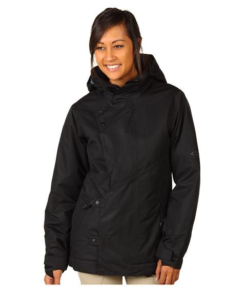 Jachete Oakley - Permanente Jacket - Jet Black