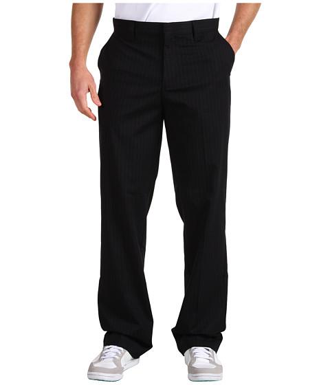 Pantaloni adidas Golf - ClimaliteÃ'® Stripe Trouser - Black/Ash