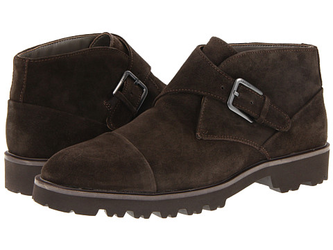 Ghete Calvin Klein - Elonzo - Dark Brown