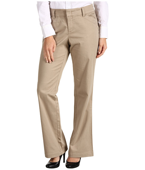 Pantaloni Dockers - Petite The Khaki w/ Hello Smooth - Haystack