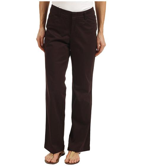 Pantaloni Dockers - Petite The Khaki w/ Hello Smooth - Solid - Black Coffee