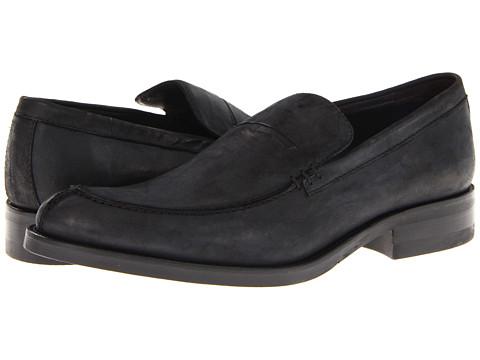 Pantofi Donald J Pliner - Eslip - Black