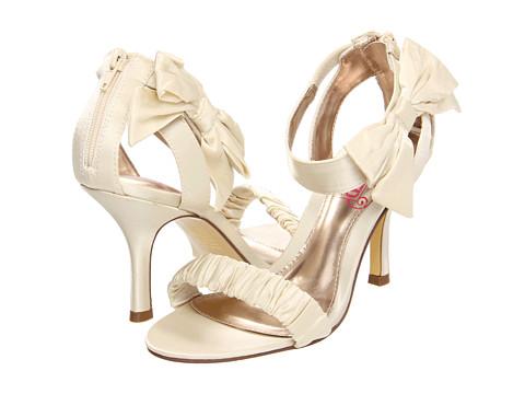 Sandale Unlisted - Bliss List - Ivory