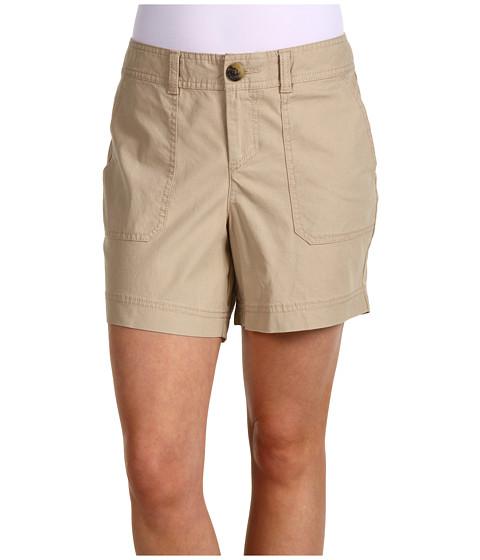 Pantaloni Dockers - Petite Utility Short - Sandalwood