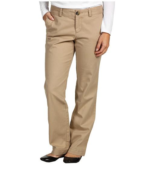 Pantaloni Dockers - Petite The Soft Khaki - Sandalwood