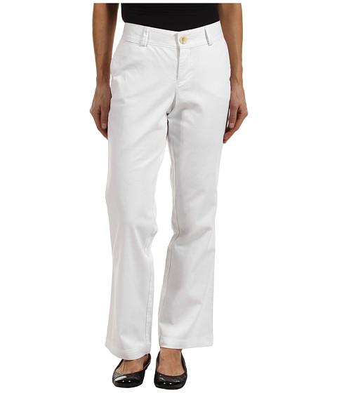 Pantaloni Dockers - Petite The Soft Khaki - Solid - Paper White