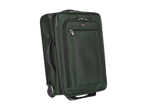 "Genti de voiaj Victorinox - Mobilzer NXTî 5.0 - Mobilizer 20"" Expandable Wheeled Carry-On - Green"
