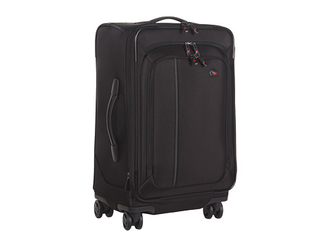 "Genti de voiaj Victorinox - Werks Travelerâ⢠4.0 - WT 22"" Dual Caster Expandable 8-Wheel U.S. Carry On - Black"
