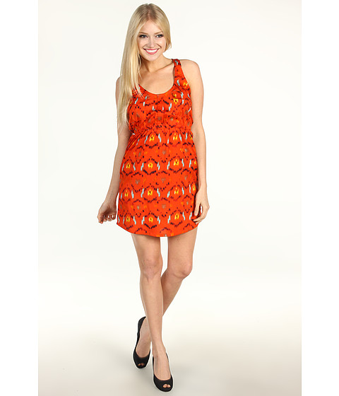 Rochii Hurley - Cleo Dress Juniors - Pinata Red