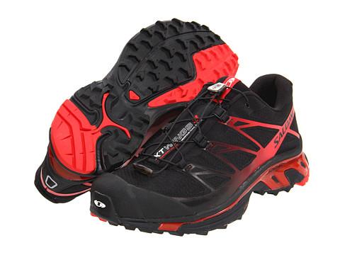 Adidasi Salomon - XT Wings 3 - Black/Black