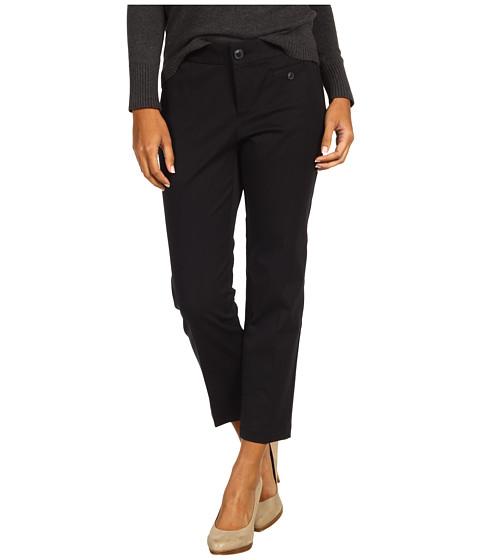 Pantaloni Dockers - Perfect Form Ankle Pant - Black