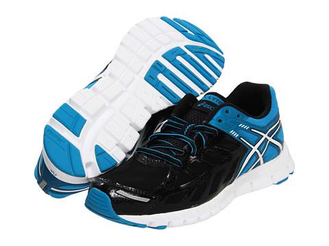 Adidasi ASICS - GEL-Lyte33â⢠- Onyx/White/Ocean Blue