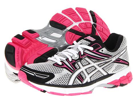 Adidasi ASICS - GT-1000â⢠- Silver/White/Hot Pink