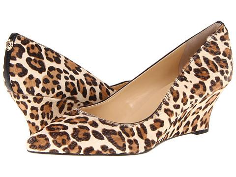 Pantofi Ivanka Trump - Natalea - Leopard Pony